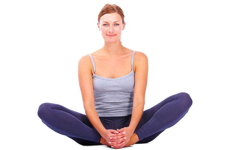 bhadrasana yoga