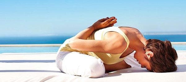 Sasangasana Yoga Asanas benefits | Sasangasana Steps