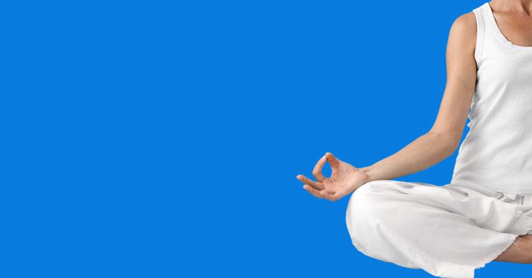 Siddhasana Yoga