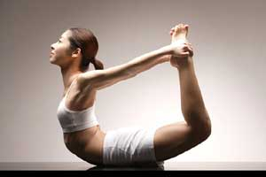 Bikram yoga: An Innovative Process
