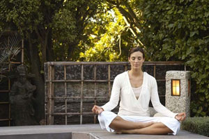 Yoga Principles & Yogic Cure for ailments